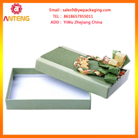 eco- friendly custom wholesale recycle carton tube box for lipstick
