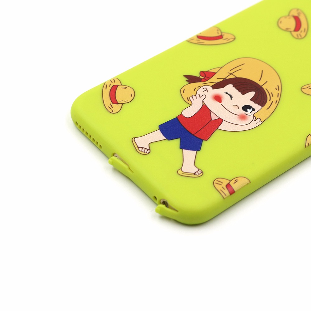 2016 Hot New Products Cheap Promotional Soft Gel Tpu Free Sample Phone Case Cell