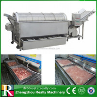 high efficiency bone washing machine