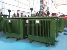 S11 standard transformer manufacturer low losses tarnsformer 600 kva