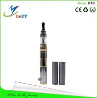 retractable Locking Bottom Side Button Mechanical Mod smooth satiny stainless steel kts e-cigarettes mod