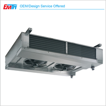 Energy Saving Low Noise Evaporative air cooled evaporators