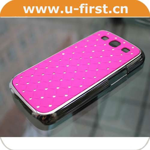 Hot sale case for galaxy samsung S3,for S3,for samsung I9300