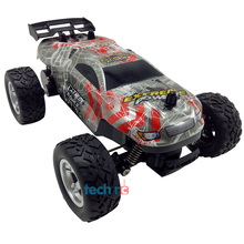 K24 Remote Control RC Car 4WD Monster Truck For Kids Gifts