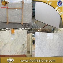 Sale white marble slab,factory cheap marble slab price