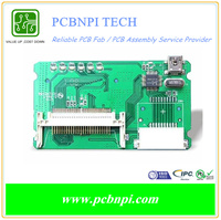 PCB Prototype printed circuit board assembly one stop professional prototype PCB cable and wire assemblies China EMS Provider