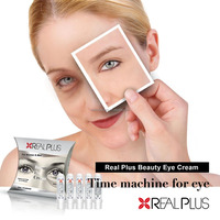 Real Plus Eye Cream remove Dark Circles/Wrinkles/Anti Aging Cream