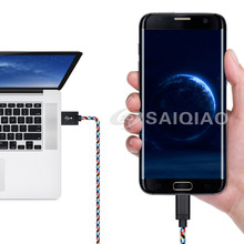 USB charger cable phone Sync Data Charger Cable For Samsung Galaxy
