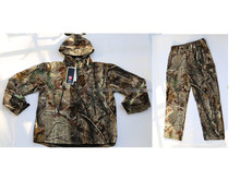 Winter camouflage hunting clothes wholesale