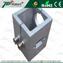 Electric aluminum Casted heating part