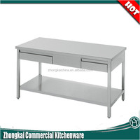 stainless steel heavy duty kitchen equipment