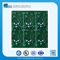 ULChongqing kaige Double-Sided Medical Care Device/Equipment PCB making/metal detector pcb board/pcb conveyor