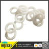 Plastic Gear CNC Product Processing