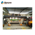 AAC block production line light weight block making machine new construction materials