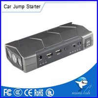 High Quality 12V Lithium Car Power Jump Starter Battery Power Bank