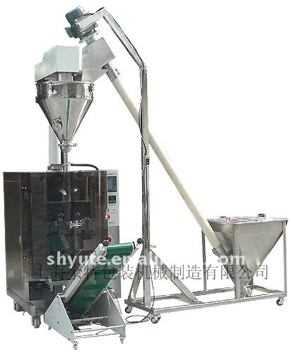 Automatic Auger Sugar Packing Machine