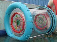 Best popular durable floating inflatable ball walk on water