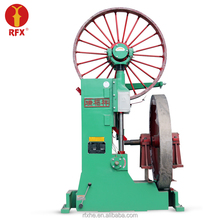 Vertical Portable Sawmill Machine Used in Wood Making Factory