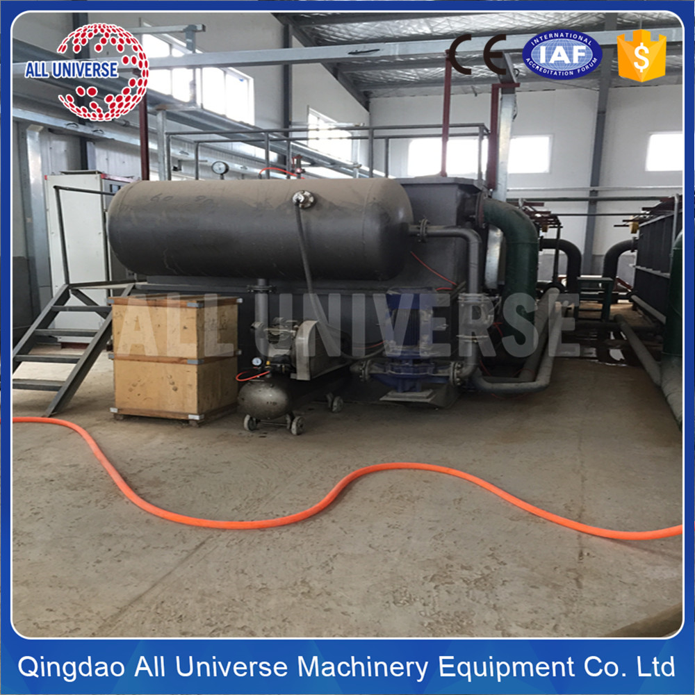 High efficience Dissolved Air Floatation ( DAF )Machine for Industrial /papermaking /oily wastewater treatment
