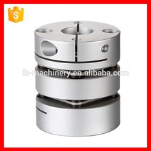 Lovejoy Rubber Flexible Types Of Hydraulic Pump Motor Spring Shaft Coupling