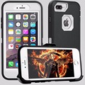 Shockproof Combo Holster Case For Iphone 6 Wholesale Defender Case For Iphone 6