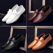 C23385B wholesale leather shoes for men shoes man casual shoes