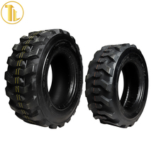 Pneumatic tires 10x16.5 bobcat skid steer tires with price