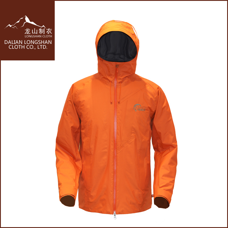 Fashioned Professional Manufacture Crane ski sample winter jacket