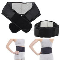Orthopedic Pain Relieve Lower Magnetic Back Lumbar Support Belt