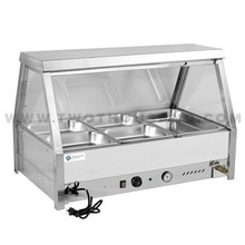 TT-WE1271B Table Top Commercial Electric Party Food Warmer Cabinet