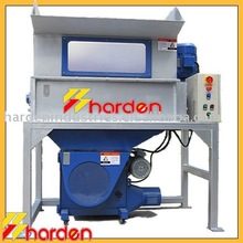 Plastic eps recycling machine