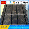 Jingtong rubber seamless bridge rubber joint