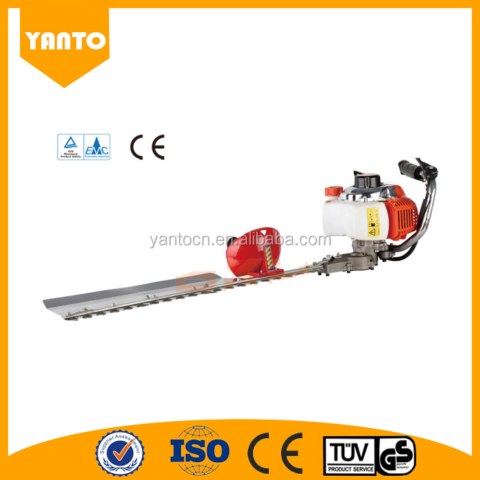 High Quality hedge trimmer gasoline and spare parts for garden use