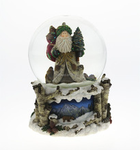 Ice santa water ball MG5029