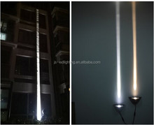 AC Power Supply IP65 led wall light outdoor wall Lamp, architectural facade lighting (JS-CP-XT-G-001)