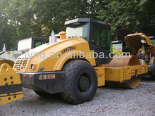 Suitable Rock filling for Road Roller 23ton LSS2301 Road Roller