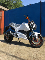 Top sale new M3 Electric sport motorcycle with motor 1500w/2000w with disk brake
