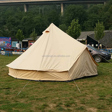 High quality large luxury camping teepee tent for sale