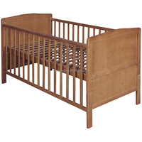 High quality wooden baby cot/baby cot bed manufacturer