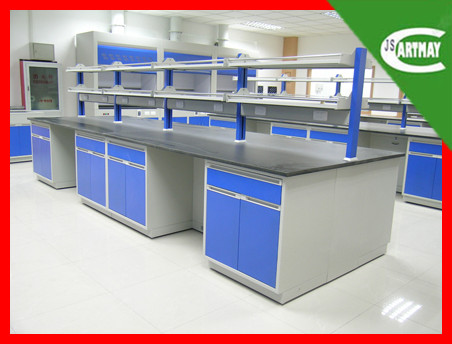 lab workbench