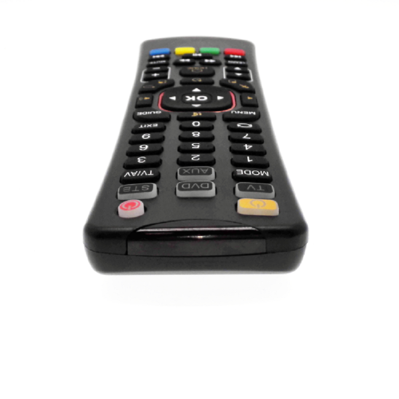 tv remote control use for kmc with air mouse