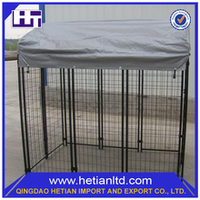 Best Price Safe Best Pet Wire Mesh Fencing Dog Kennel