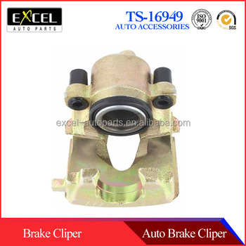Front Brake Caliper For JEEP OEM:L:5252985,R:5252984
