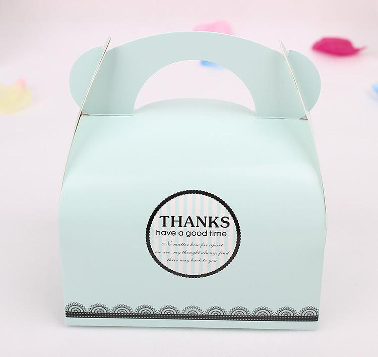 China Wholesale Websites Packaging For Cakes