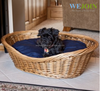 Wholesale Wicker Dog Kennel