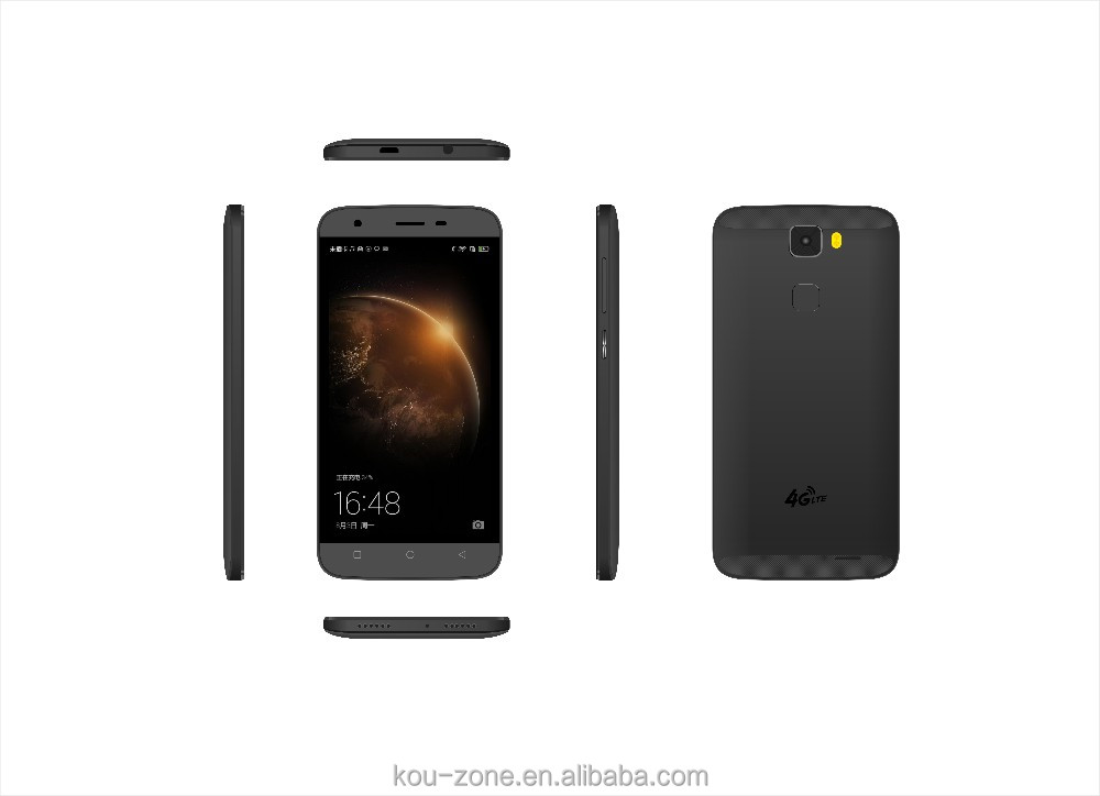 Cheap Price Android 4.4 Smart Cell Phone Dual SIM High Quality