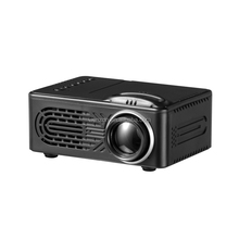 2018 cheapest Home Theater Full HD 1080P 1920x1080 mini Projector
