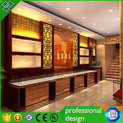 Jewelry Display Store Design Or Jewelry Store Furniture