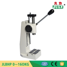 cheapest JULY brand custom made hand manual power press