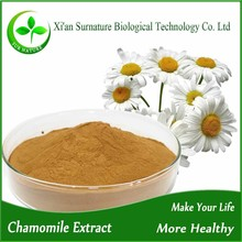Competitive price chamomile extract apigenin powder